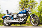 2005 Harley-Davidson Dyna  2005 Harley-Davidson Dyna Lowrider Low Rider FXDL FXDLI 8,557 Miles! w/ Extras!!