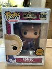 Funko Pop Romeo and Juliet Vinyl Figures 24