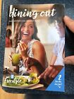 WEIGHT WATCHERS WW 2017 FREESTYLE DINING OUT  SHOPPING GUIDE 2 BOOKS IN ONE