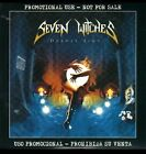 Seven Witches - Deadly Sins Promo CD