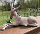 Lladro Childrens Nativity DONKEY 4679 Gloss Excellent Condition
