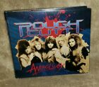 ROUGH CUTT 2cd ANTHOLOGY free US shipping