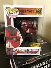 Funko Pop Preacher Cassidy (Bloody) #268 Hot Topic EXCLUSIVE * View Pictures *