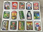 2018 Topps Wacky Packages Mars Attacks Trading Cards 10