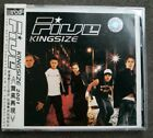 Five Kingsize CD China Import Rock The Party Closer To Me If Ya Gettin Down