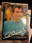 Clough the autobiography signed by Brian himself