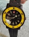Swiss Army Striker? Not Andre Agassi, Not Banana Boat, Victorinox? Not Scratched