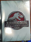 Are New Jurassic Park Trading Cards on the Way? 8