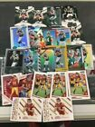 22 Card CT Player Lot ALL 2018 Sam Darnold Rookie RCs