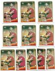11 Card CT Player Lot all 1988 Topps Joe Montana 38