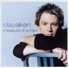 Measure of a Man 2003 by Aiken, Clay