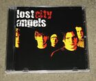 Lost City Angels by Lost City Angels (CD, Oct-2002, Nitro Records)