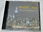 WNEW-AM Simulated broadcasting at 1130 from 1935 to 1992 CD Frank Sinatra