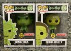 Ultimate Funko Pop Rick and Morty Figures Checklist and Gallery 104