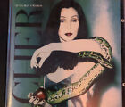CHER - ITS A MANS WORLD - 14 TRACK CD ALBUM