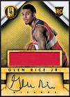 2013-14 Panini Gold Standard Rookie Jersey Autographs Guide 51