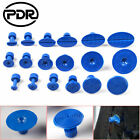 18-72pc Pdr Car Body Pulling Tabs Dent Removal Paintless Repair Glue Puller Tabs