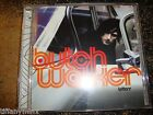 BUTCH WALKER cd LETTERS southgang marvelous 3 free US shipping