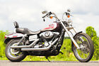 2007 Harley Davidson Dyna 2007 Harley Davidson Dyna Wide Glide FXDWG Only 14979 Miles Many Extras 6 Spd