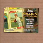 2010 Topps Million Card Giveaway Tips 18