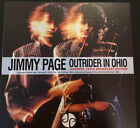 Jimmy Page -  Outrider Tour In Ohio Live CD