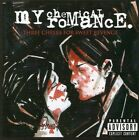 My Chemical Romance - Three Cheers For Sweet Revenge (CD 2004)