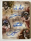 2014 Topps Inception Football Cards 7