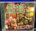 Twiztid - A Cut Throat Christmas CD SEALED rare insane clown posse dark lotus