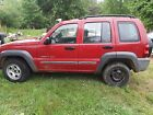 2002 Jeep Liberty SPORT 2002 for $1000 dollars