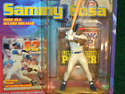 Chicago Cubs Sammy Sosa Unopened New 1999 Starting Lineup Figure
