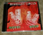 MIDNIGHT CIRCUS cd MONEY SHOT free US shipping