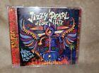 JIZZY PEARL cd ALL YOU NEED IS SOUL lovehate  free US shipping