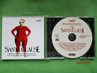 The Santa Clause. Film Soundtrack. Compact Disc. 1994. Made In U.S.A.