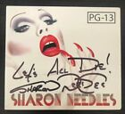 Sharon Needles CD - RuPaul Drag Race Winner - Autograph Signed Copy