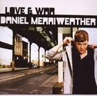 Love And War, Daniel Merriweather, Audio CD, Good, FREE & FAST Delivery