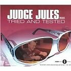Judge Jules - Presents Tried and Tested (2002) 3xCD Rare  Promo Copy! New Sealed