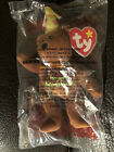 Celebration The Bear # 30 Years Of Happiness Happy Meal Toy TY Beanie 2.0 2009
