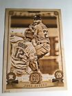 2019 Topps Gypsy Queen Baseball Variations Guide 192