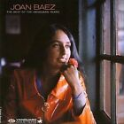 JOAN BAEZ-BEST OF THE VANGUARD YEARS CD-LIKE NEW $7 FREE USA SHIP