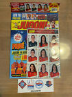 2019 Panini FIFA Women's World Cup France Stickers Soccer Cards 20