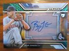 2016 Topps Strata Baseball Cards - Product Review and Hit Gallery Added 10