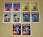 2021 Topps Garbage Pail Kids Exclusive Trading Cards - GPK Bizarre Holidays 7