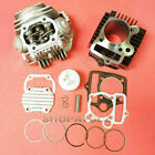 39mm 50cc Cylinder Piston Engine Rebuild For Honda XR50 CRF50 Z50R Z50 Dirt Bike