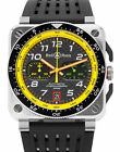 Bell and Ross BR03-94 Chronograph BR0394-RS19/SRB Uhr, 2020