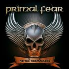 PRE-ORDER Primal Fear - Metal Commando [New CD]