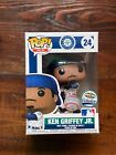 Ultimate Funko Pop MLB Baseball Figures Checklist and Gallery 118