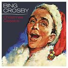 Bing Crosby  Christmas Classics VINYL LP RECORD