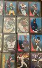 1990s Starting Lineup Lot of 21 Different Cards!