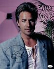 Don Johnson Signed Autographed 11X14 Photo Miami Vice Crockett JSA II22732