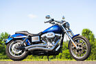 2016 Harley Davidson Dyna 2016 Harley Davidson Dyna Lowrider Low Rider FXDL Only 1055 Miles w Extras